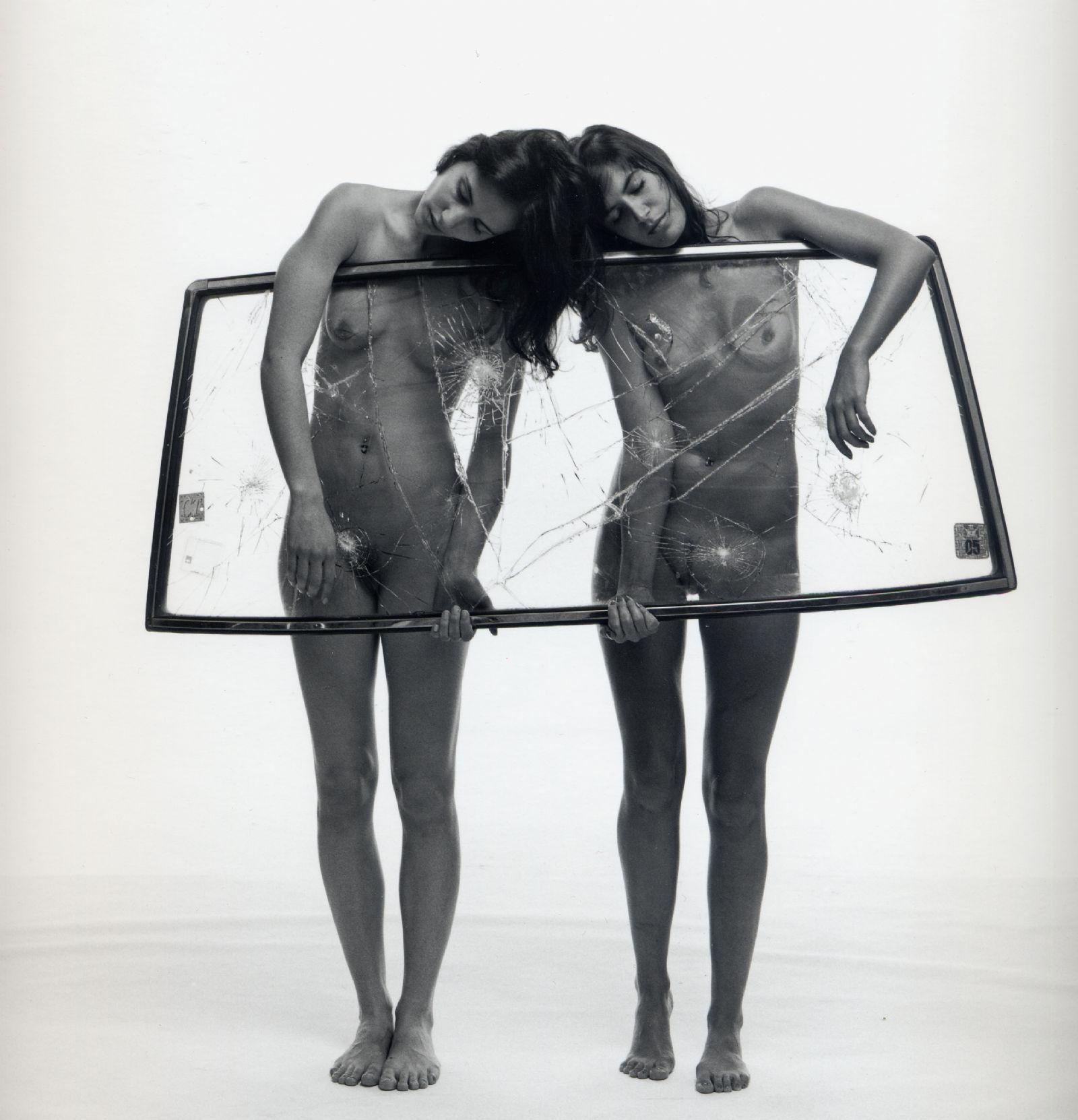 Marketing crash test shopping bruno fournier artistes for Art contemporain artistes