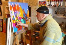 Artistes Peinture Sculptures Design Galerie Art Jean Jacques